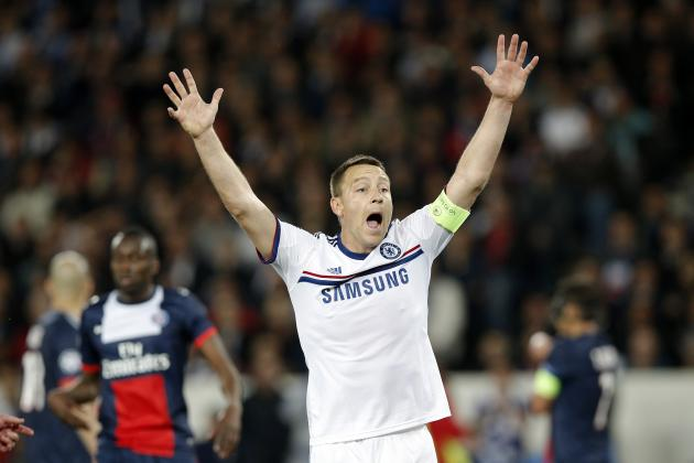 Chelsea vs. Paris Saint-Germain: UEFA Champions League Odds, Preview, Prediction