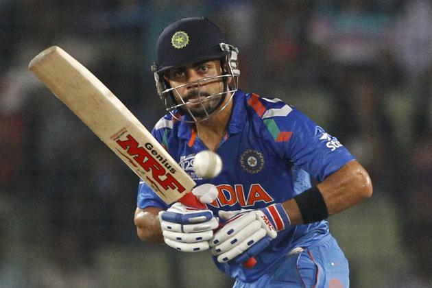 World T20 2014: Live Stream and Preview for India vs. Sri Lanka Final