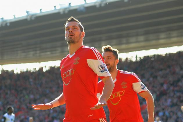 Manchester United Transfer News: Morgan Schneiderlin Not Worth £15m Valuation