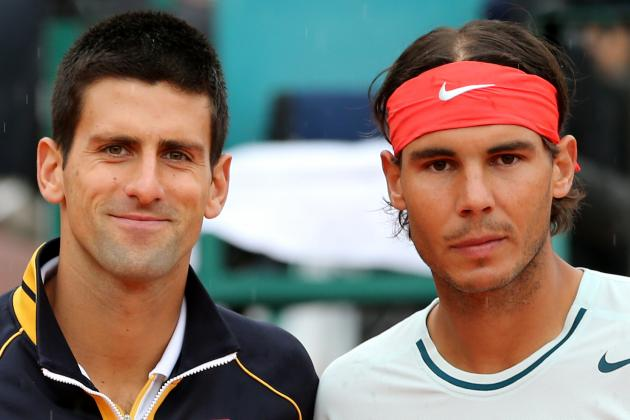 What's on the Line in the Rafael Nadal-Novak Djokovic Rivalry in Monte Carlo?