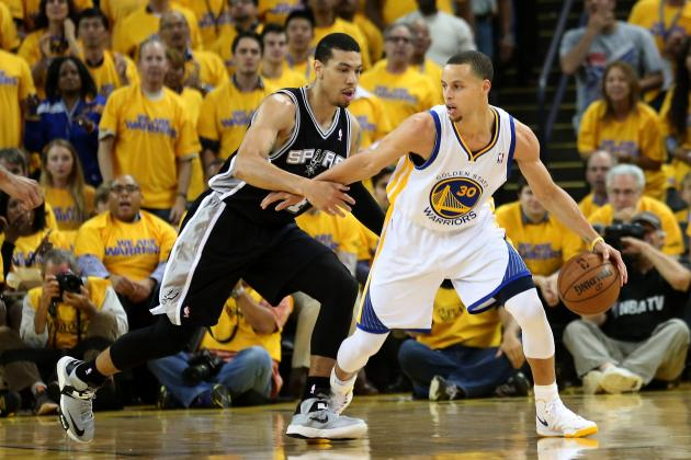 Golden State Warriors' Weaknesses to Exploit in NBA Playoffs