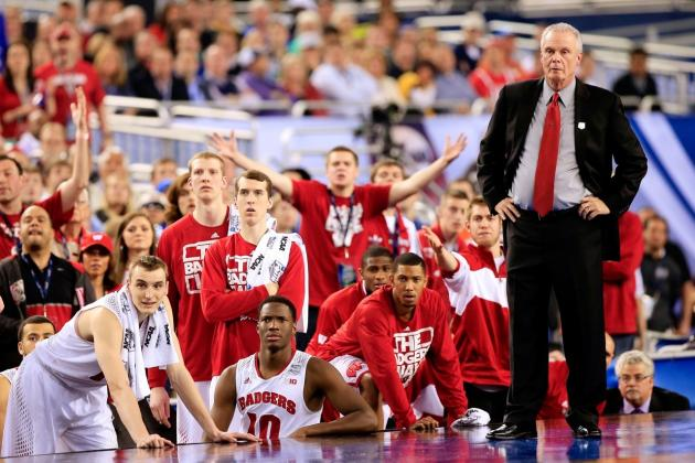 Wisconsin Basketball: What's Next for Badgers After 2014 Final Four Loss?