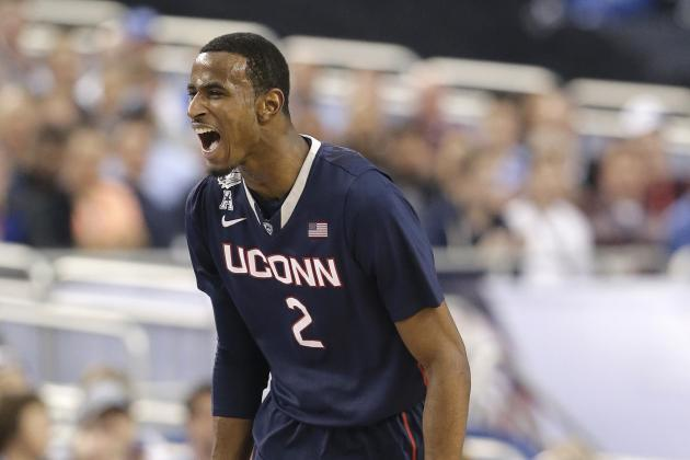 NCAA Championship Game 2014: Star Players Who Will Decide UConn vs. Kentucky