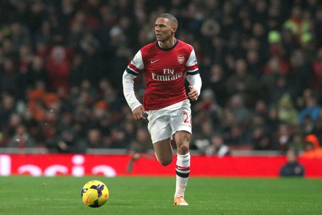 Kieran Gibbs Injury: Updates on Arsenal Star's Ankle and Return