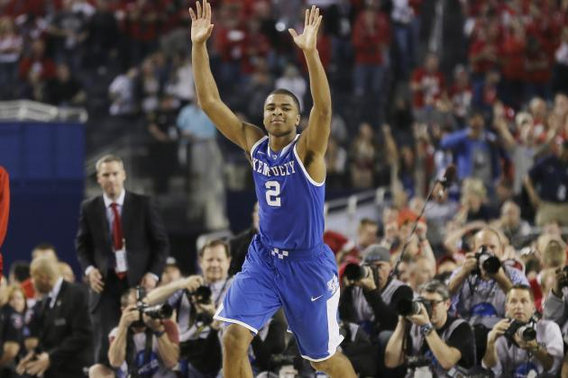 UConn vs. Kentucky: Latest Odds for Epic National Title Clash