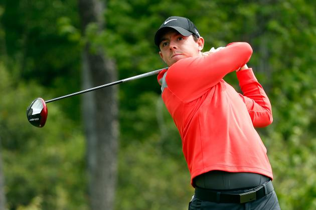 Masters Odds 2014: Latest Lines for Top Favorites at Augusta