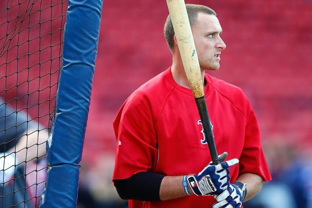 Will Middlebrooks Injury: Updates on Red Sox Star's Calf and Return
