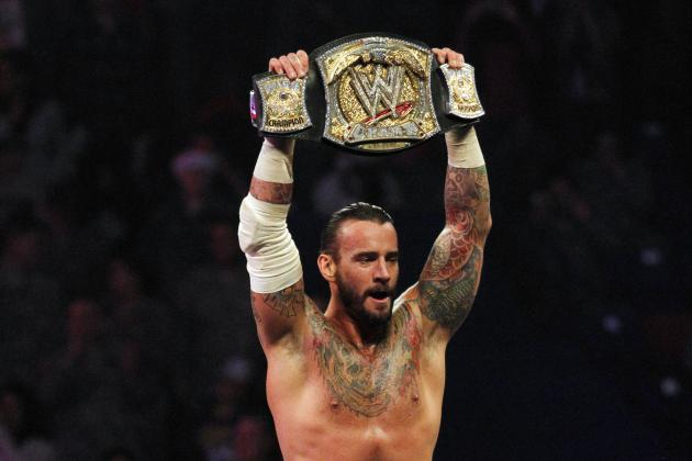 CM Punk: Latest Rumors and Speculation Heading into WrestleMania 30