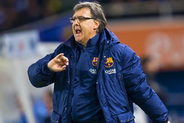 Barcelona Transfer Ban Spells Trouble on and off Pitch