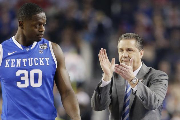 Kentucky vs. UConn 2014: Odds Advice and Key Player Predictions for Championship