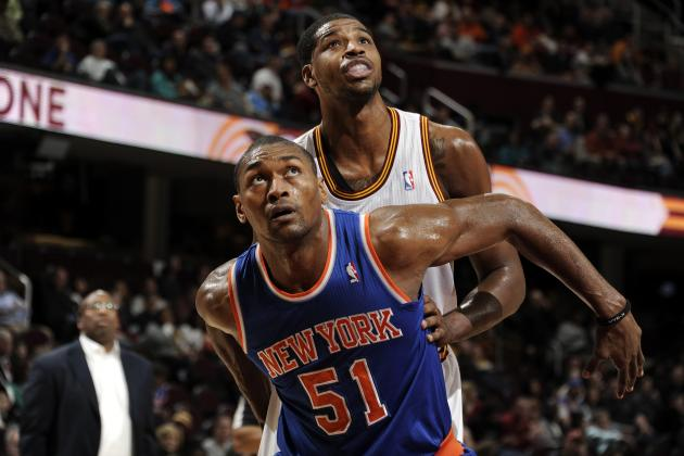Should NY Knicks Bring Back Metta World Peace for Reunion with Phil Jackson?
