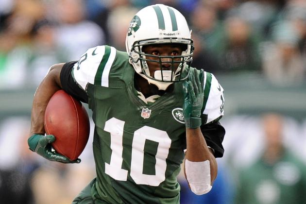 Why a Tennessee Titans Deal with Santonio Holmes Still Makes Sense to Me