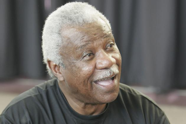 Nolan Richardson Selected for Basketball Hall of Fame