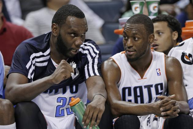 How Charlotte Bobcats Went from NBA's Biggest Joke to Best Breakout Team