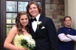 Ex-Auburn Coach Chizik Not a Fan of Daughter's Date