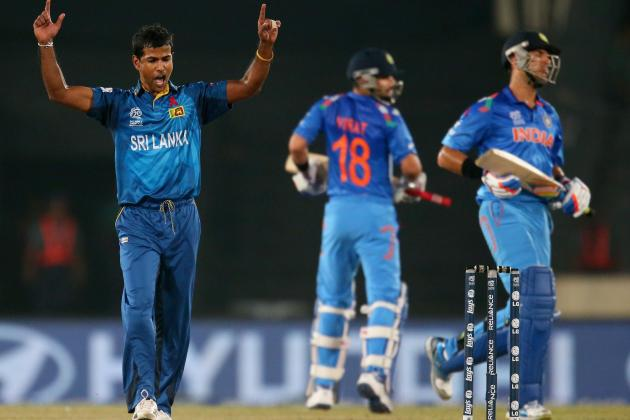 Yuvraj and His Slow Innings Costs India Chance of World T20 Glory