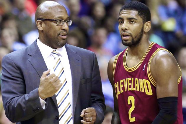 Why Kyrie Irving Is Invaluable to Cleveland Cavaliers' Future