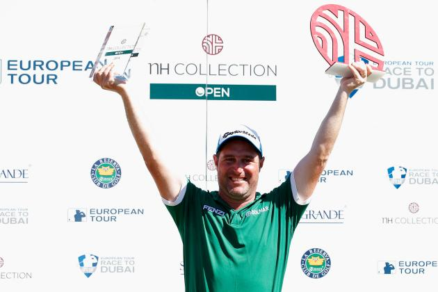 NH Collection Open 2014: Daily Leaderboard Analysis, Highlights and More