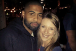 Wait, That's Not Arian Foster...