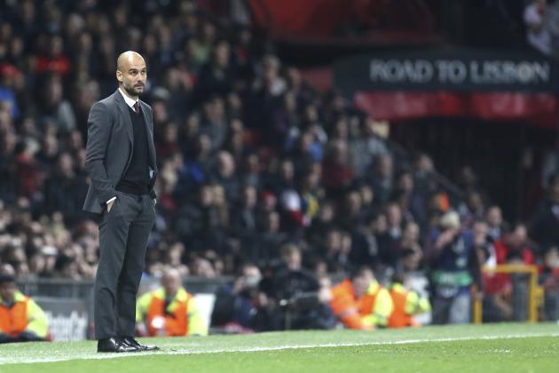 How to Derail Bayern Munich Under Pep Guardiola