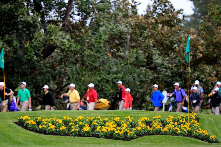 Masters TV Schedule 2014: Start Time, Live Stream, Coverage Info and More