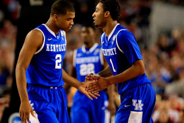 Why Kentucky Would Get Even Better with Changes to One-and-Done Rule