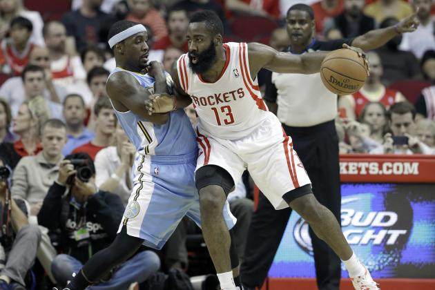 Denver Nuggets vs. Houston Rockets: Live Score and Analysis