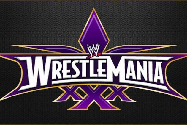 WWE WrestleMania 30 Results: Live Reaction and Review