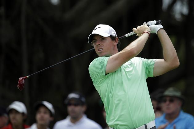 Masters 2014: Odds for Sleepers and Favorites Heading into Augusta
