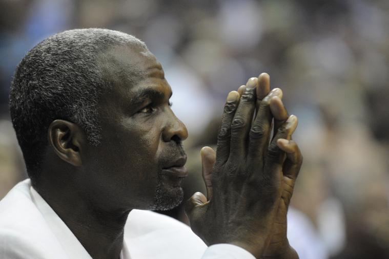 Charles Oakley Rips Today's NBA, Calls out Analytics and Says Players Are 'Soft'