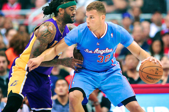Los Angeles Lakers vs. Los Angeles Clippers: Live Score and Analysis