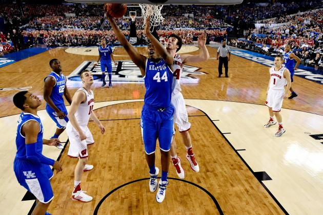 Kentucky vs. UConn: Unexpected Heroes That Will Take over in NCAA Title Game