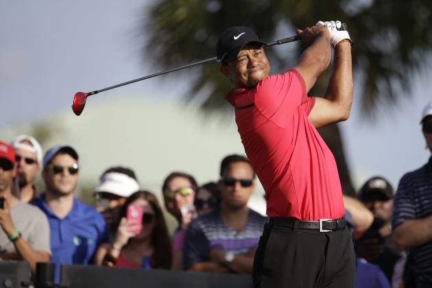 Is It Far Too Soon to Say the Tiger Woods Era Has Ended in Golf?