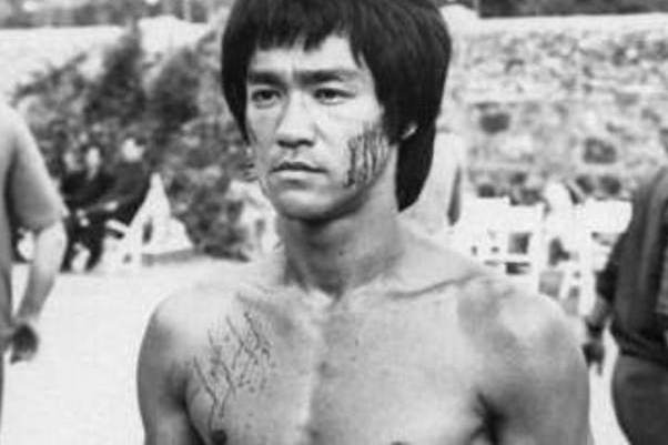 Bruce Lee Revealed as Playable Fighter in EA Sports UFC