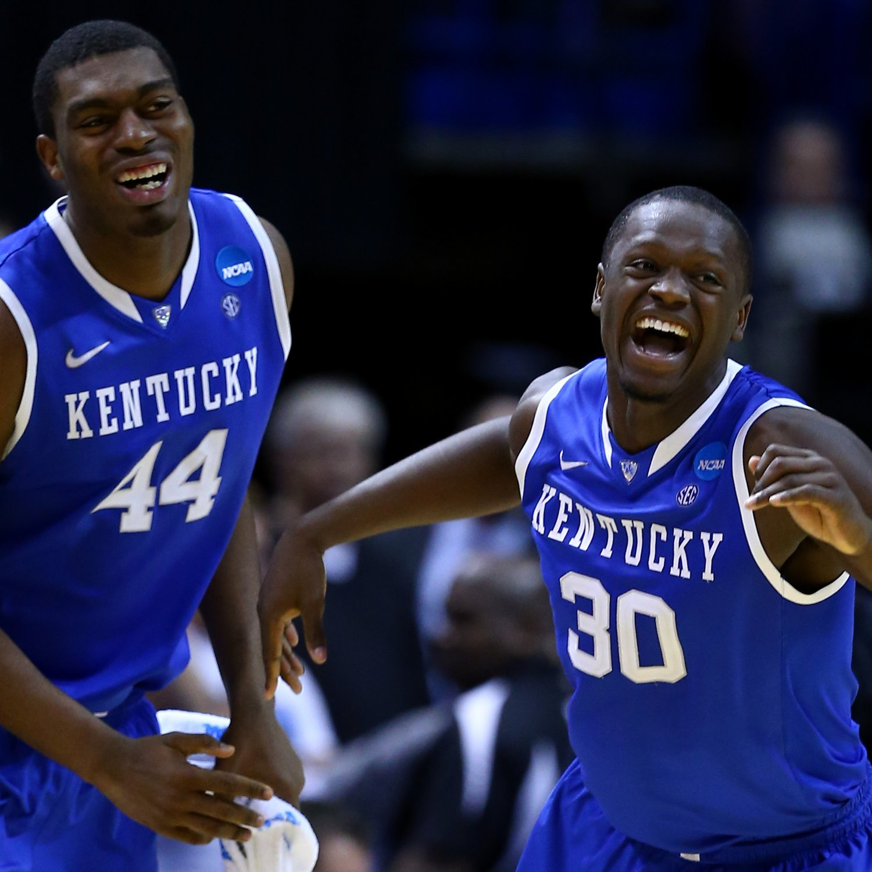 NCAA Championship Game 2014: Predicting Outcome for UConn vs. Kentucky Final | Bleacher Report