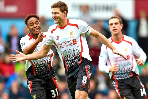 Liverpool Grind out Win at West Ham, Take Another Big Step Toward Title