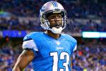 Browns Sign WR Nate Burleson to 1-Year Deal