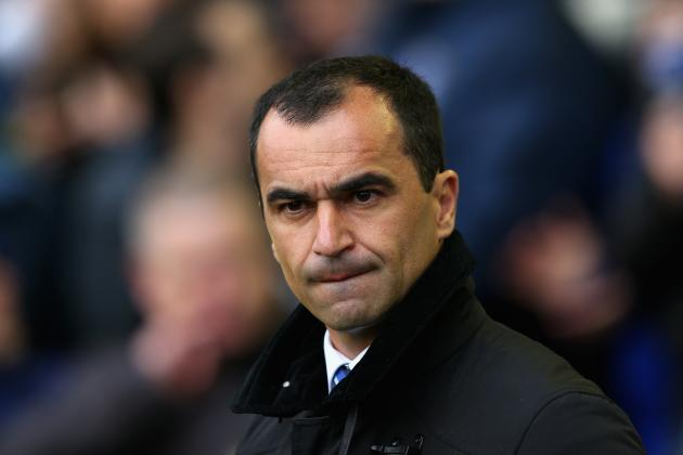 Why Roberto Martinez Is the Perfect Replacement for Arsene Wenger