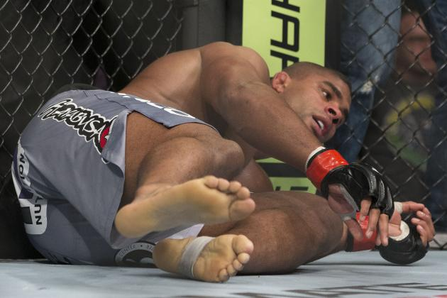 Bas Rutten: Alistair Overeem Started Losing Once He Stopped Using Steroids