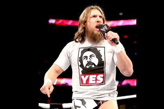 Daniel Bryan vs. Batista vs. Randy Orton: Winner and Post-Match Reaction