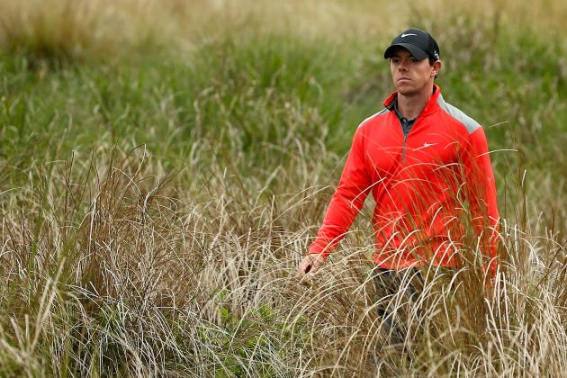 Who You Can Rule Out and Who Has a Shot at the Masters