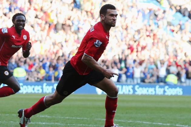 Caulker Offers Public Apology