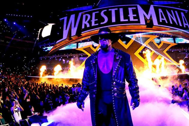 WWE WrestleMania 30: Latest Rumors Following Company's Flagship Show