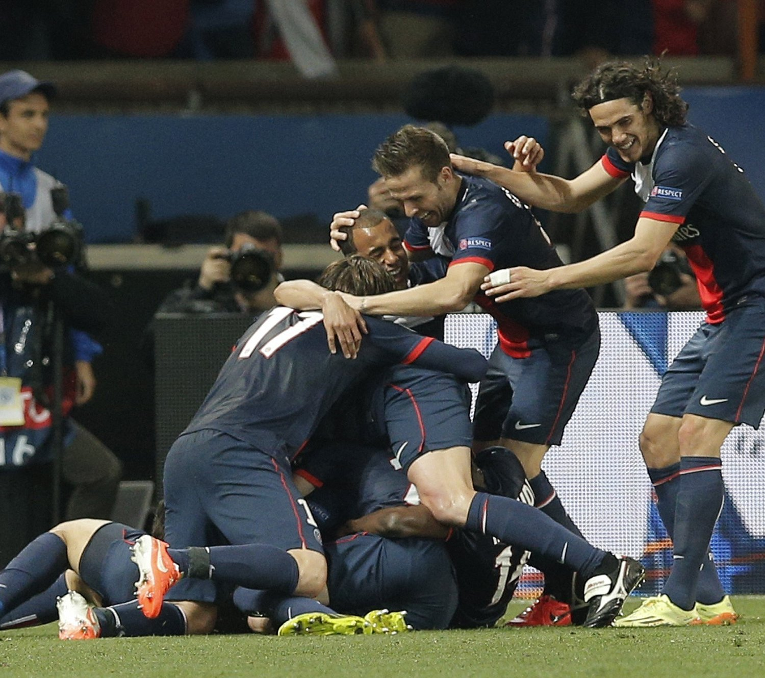 Psg Vs Chelsea Live Score Highlights From Champions: Chelsea Vs. PSG: Date, Time, Live Stream, TV Info And