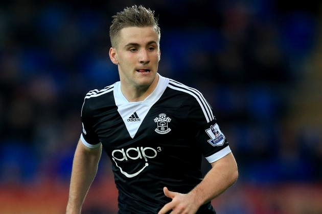 Manchester United Transfer News: Luke Shaw to Lead David Moyes' Revolution