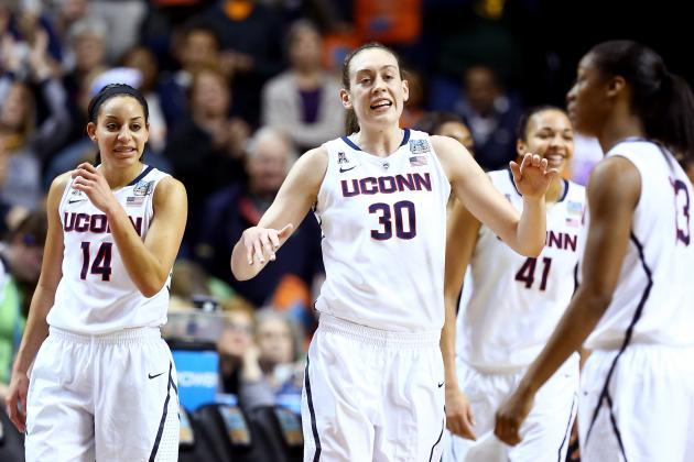 NCAA Women's Championship Game 2014: UConn vs. Notre Dame Breakdown
