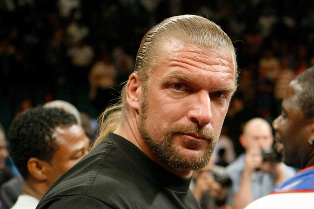 Ranking Triple H's Most Important Matches Following WrestleMania 30 Defeat