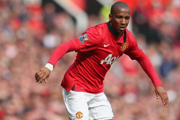 Arsenal Transfer News: Ashley Young's Son, Tyler, Joins Gunners