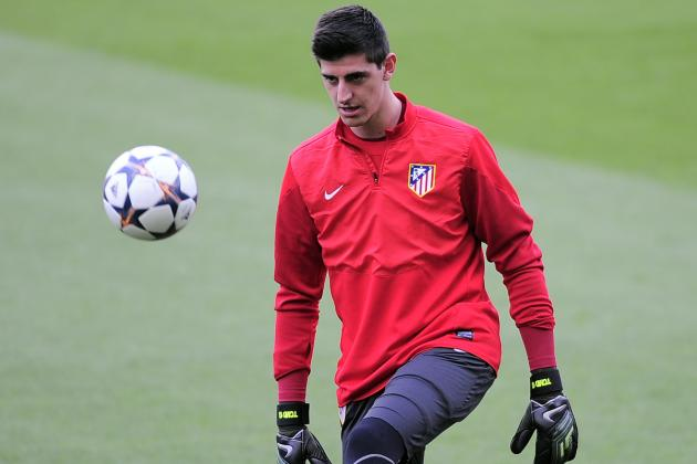 Chelsea Transfer News: Fernando Torres' Agent Makes Big Thibaut Courtois Claim