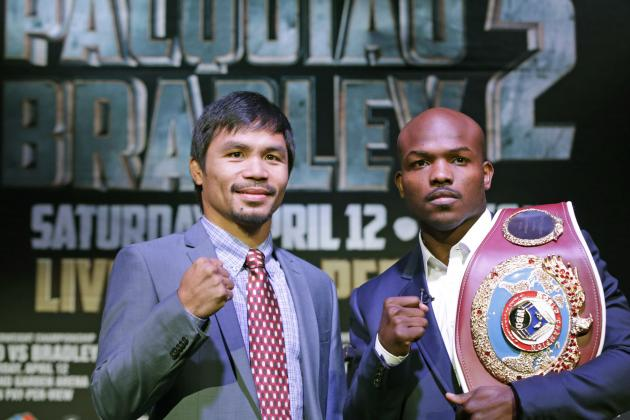 Pacquiao vs. Bradley 2: Highlighting Most Important Wins in Each Boxer's Career